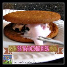 S'MORES - Crystal's Tiny Treasures