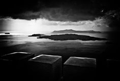 Black and white photography, Travel decor, Nature photography, Wall decor, Ocean photography, Seaside decor, decor idea, 5x7(13x18cm)