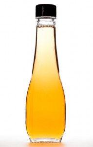 Making Apple Cider Vinegar With Scraps