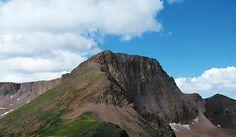 Hike It, Save It: Handies Peak, CO   Backpacker Magazine
