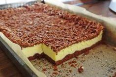 Sernik w cieście kakaowym/ Cocoa dough cheesecake - Gosia's Food 'n' Lifestyle