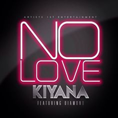 "[Music] Kiyana (@TheRealKiyana) 'No Love' ft. Diamond (@DiamondATL)- http://getmybuzzup.com/wp-content/uploads/2014/12/Kiyana-Diamond-No-Love.jpg- http://getmybuzzup.com/music-kiyana-therealkiyana-no-love-ft-diamond-diamondatl/- Kiyana 'No Love' ft. Diamond By Amber B Kiyana drops off her new single ""No Love"" which has a feature from female emcee Diamond. The full length video coming from ATL's finest is coming soon!  Follow me: Getmybuzzup on"