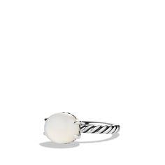 LOVE this David Yurman ring