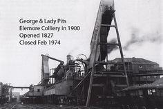 Elemore Colliery Slideshow by hettonlocalhistory | Photobucket