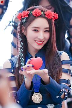 HD kpop pictures and gifs. Cute Girl Pic, Cute Girls, Cool Girl, Baby Girls, Kpop Girl Groups, Korean Girl Groups, Kpop Girls, Dream Catcher Art, Pop Group