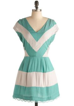 ModCloth Get Connected Dress $67.99