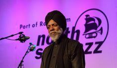 Fotoverslag North Sea Jazz Festival 12 juli in Ahoy Rotterdam