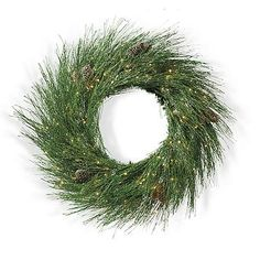 Evergreen, Wreaths and Products on Pinterest