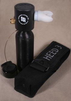HEEDS III (Helicopter Emergency Egress Device) 1.7 - Spare Air