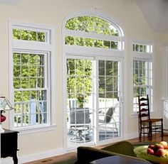 Beautiful bi folding patio doors or classic french doors open yourself to summers with french styled upvc patio doors upvc windows planetlyrics Image collections