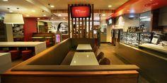 McDonald's Form, Australia; Juicy Design.