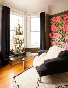 Prized Possession - Home Tour: Christiana Coop's San Francisco Apartment - Photos