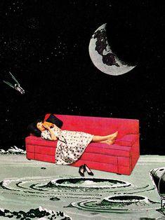 Картинки по запросу collage surrealism