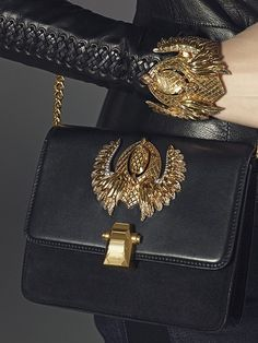 77216ad258 Roberto Cavalli Handbag Accessories
