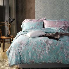 Places To Buy Bedding Sets Luxury Comforter Sets Queen, Luxury Furniture, Home Furniture, Egyptian Cotton Bedding, Luxury Girl, Luxury Bedding Collections, Bed Linen Sets, Luxury Vinyl Plank, Dorm Bedding