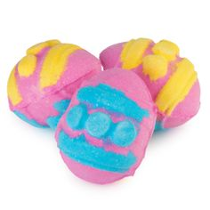 #LUSH yay! apparently it's 3 bath bombs. must have soon. Review coming soon