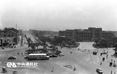 中山北路1966