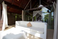 Our jungle view villas offer a luxury experience in the Costa Rican jungle.
