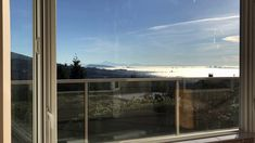 Waking up to sea of clouds | 497 Craigmohr Drive, West Vancouver