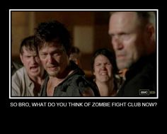 Walking Dead Daryl Meme | ... just for fun here are all the fabulous memes i ve come across lately