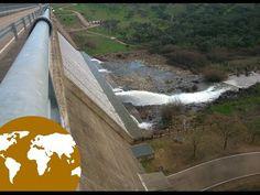 La Eduteca - Aguas subterráneas, lagos, presas y acuíferos - YouTube