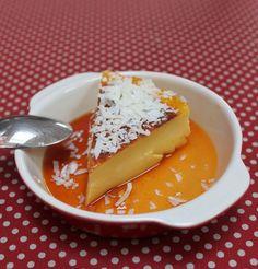 L'utilisation du lait de coco dans un dessert, c'est toujours la petite note exotique discrète et onctueuse qui change tout ! La preuve en revisitant un grand classique, les oeufs au la…