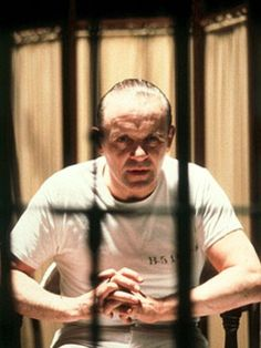 """A census taker once tried to test me. I ate his liver with some fava beans and a nice chianti.""  Silence of the Lambs"
