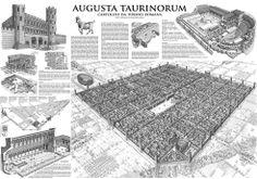 AUGUSTA TAURINORUM - TORINO
