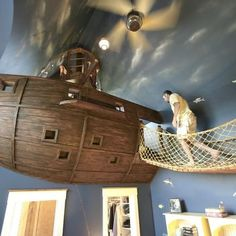Kids Photos Loft For Kids Design, Pictures, Remodel, Decor and Ideas - page 5
