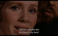 Viskningar och rop (Cries and Whispers) by Ingmar Bergman