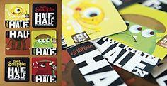 Snapple Half 'n Half packaging