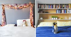 15 brilliant ideas that will help make your small bedroom super-cozy