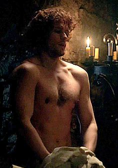 36 of the Sexiest (Borderline NSFW) Moments From Outlander