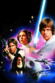 [Star Wars: A New Hope] Old school Han Solos routinely performed feats of derring-do on their way to rescue the princess and pick up the dry-cleaning. Starwars, Fire Breathing Dragon, Hate Men, Handsome Prince, Guys And Dolls, Jim Henson, A New Hope, First Dates, Princess Leia