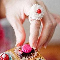 How to make rings of Bohemian style