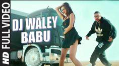 Badshah - DJ Waley Babu | feat Aastha Gill | Party Anthem Of 2015 | DJ Wale Babu  #Hindivideosongs #djwaleybabuvideosong #djwaleybabusong #AasthaGill #featAasthaGill