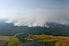 SALA BURNING:  WORST FIRE IN 40 YEARS RAGES IN SWELTERING SWEDEN.     Throughout June, July and into August [2014], the Arctic country has seen day after day of record heat. Thermometers hitting the upper 70s, 80s, and even 90s have become a common event in a land famous for its cooling mists, Arctic lights, and frozen fjords.  By Wednesday of last week, the heat had reached a tipping point. Fire erupted across a ridge line just to the northwest of Sala, Sweden and about 120 kilometers north…