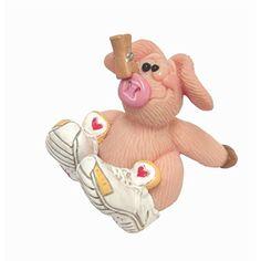 Piggin/Piggins Love Me, Love My Trainers - 14346