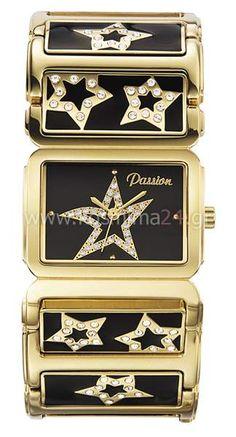 Ρολόι Passion 11307-2 - http://rologia.org/%cf%81%ce%bf%ce%bb%cf%8c%ce%b9-passion-11307-2/