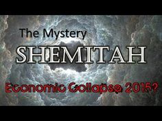What is the SHEMITAH? Bible Warnings for Believers! - YouTube