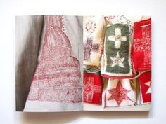 a stitching scrap note / woky shoten | Satoko Fujimoto