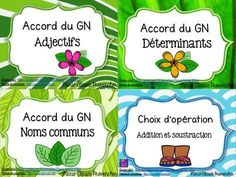 Cartes à tâches gratuites à télécharger en couleur en mathématiques et en français pour tous les cycles du primaire. Education Logo, Teacher Education, School Days, Back To School, Tatto Quotes, High School Writing, French Teaching Resources, Cycle 3, Reading Intervention