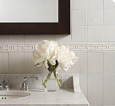 Ceramic Art Tile - Circa - Ann Sacks Tile & Stone