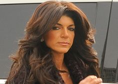 EXCLUSIVE: Teresa Giudice Isn't Getting Special Attention in Jail--And Her Husband Isn't Visiting!