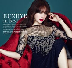 Korean Magazine Lovers : Photo Yoon eun hye