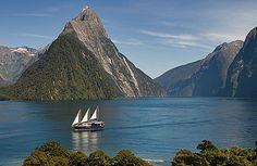 Sound of Silence, South Island, New Zealand