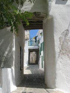 Folegandros island, Cyclades, Greece