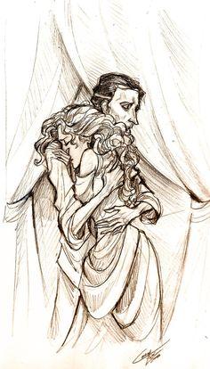 Hold Me Unto You by Muirin007 on deviantART