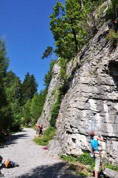 SwissMountains.ch - Bergsport & Outdoor - Alpine Infodesk: Beretli am Brünigpass - BE