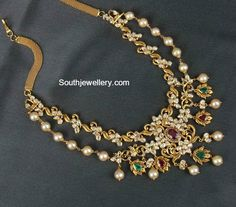 Designer Pacchi Necklace photo